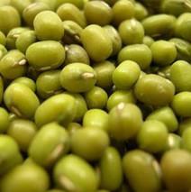 绿豆皮的功效与作用