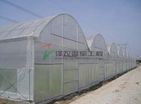 大棚保温被的使用方法