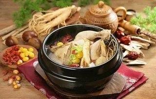 内补黄芪汤