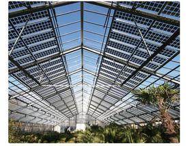 太阳能温室大棚成为农业发展的核心驱动力