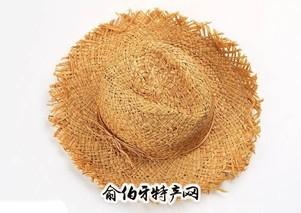 潞城草帽辫