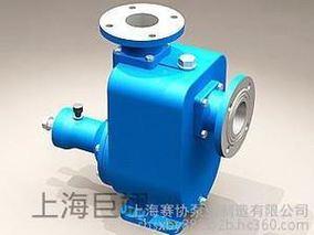 自吸式油泵的维修方法