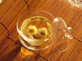 黄菊花茶的功效与作用 药用价值是什么?