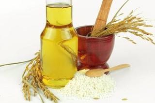 米糠油的药用价值