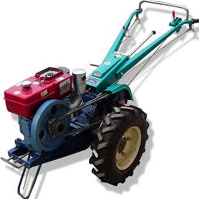 维修农用拖拉机十个必注意事项