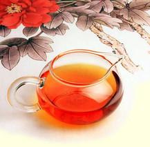 越红工夫茶的精制加工
