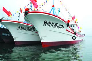 玻璃钢渔船产业发展需破除障碍