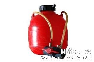 大棚滴灌机械的安装与使用