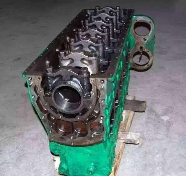 柴油机维修应注意的问题