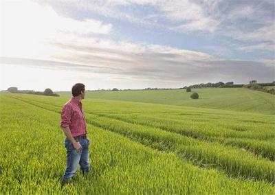 新型职业农民必将成未来新蓝海