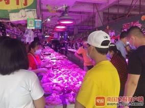 2021清明节过后猪肉价格是涨是跌?