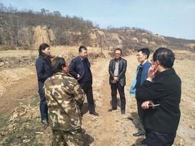 三门峡市农机化技术推广站建设谷子主要生产环节机械化技术试验示范基地