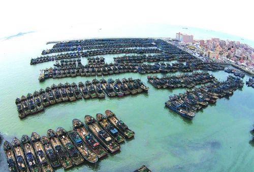 高质量:现代渔业新航向