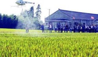 农机化向全程全面发展提档