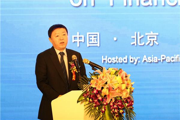 中国和全球农业政策论坛在京召开