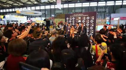 12家上海农业企业亮相2020中食展