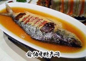 富春江鲥鱼