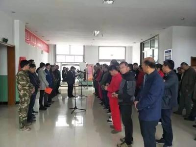 吴忠市林技中心积极组织参加2019年林业科技推广项目管理培训