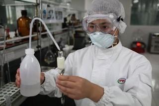 国产奶粉品质和信心都要立起来