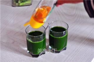 芹菜蜜汁的功效与作用