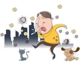 犬螨虫病的防治