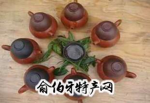 滇红老茶汤