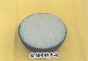 姜家店大米