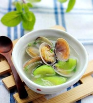 文蛤汤的功效与作用