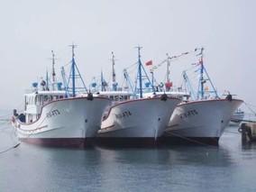 真空辅助成型技术在玻璃钢渔船建造的应用