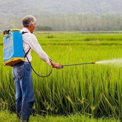 农药十种常规使用方法