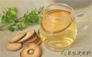 桔红茶有什么功效