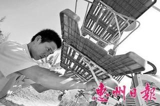 惠州市农作物机耕率达97.34%