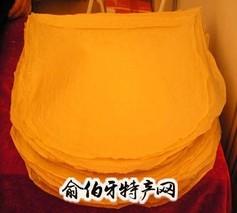 浦阳豆腐皮