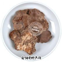 野生斑褐孔菌