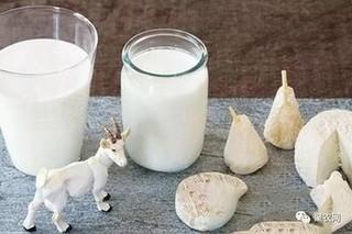 我国羊奶产业蓄势待发