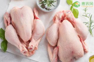 2021年4月份全国鸡肉价格最新行情