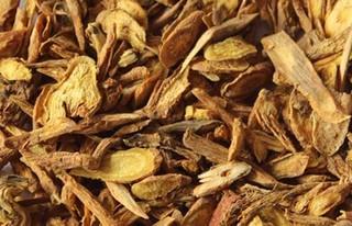 轻粉、黄芩的功效与作用