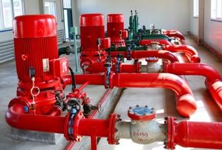 正确保养水泵满足春灌需要