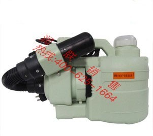 电动喷雾器的维修与保养