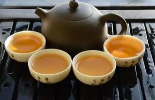 喝茶做到两个字,你会获得7大好处