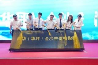 国内首个芒果主产区价格指数在京发布