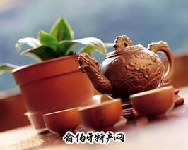 碧螺春绿茶