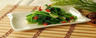 菠菜根粥的功效与作用