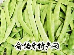 青冈油豆角