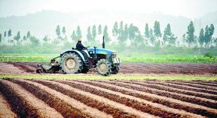 """春季农机使用时注意这些 农机不容易染""""病"""""""