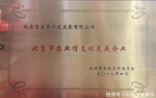"""北京新发地""""猕猴桃大王"""""""