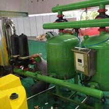 购买灌溉首部应该注意哪些问题