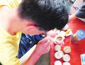 山东泰安宁阳:小蟋蟀撑起大产业