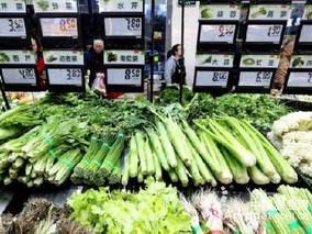 中国城市居民追求健康饮食 减少脂肪摄入极速5分排列3蔬菜受青睐