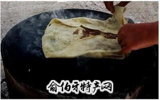 吴老胖饼卷
